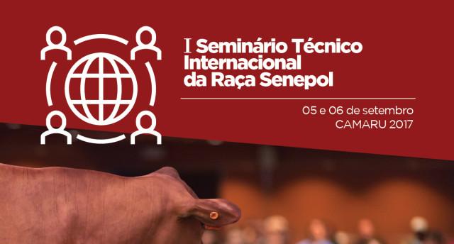 I Seminário Técnico Internacional da Raça Senepol